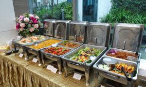 Catering in Tirunelveli - Buffet Catering