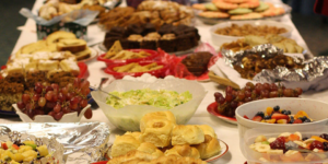 Qualities of a good catering service in Tirunelveli
