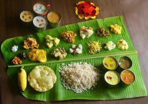 Banana Leaf Kalyana Virunthu in Tiruneveli - NSB Catering