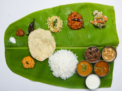 Thazai vaalai virunthu - NSB Catering services in Tirunelveli