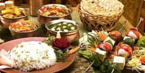 Veg Caterers in Tirunelveli - NSB